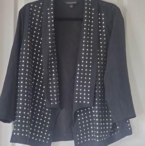 Rock & Republic Studded Blazer